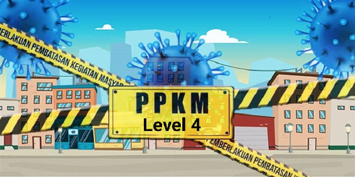 Ppkm level